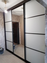 Шкафы-купе на заказ от производителя в Гродно и области